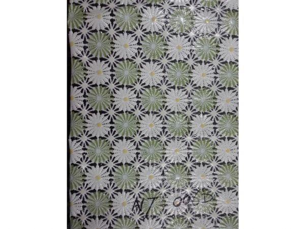 Клейонка lace (1.32*22м) 006d тмbona domus