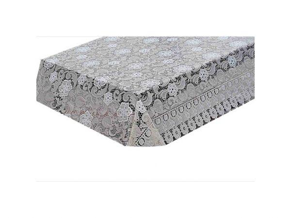 Клейонка lace (1.32*22м) 016e тмbona domus