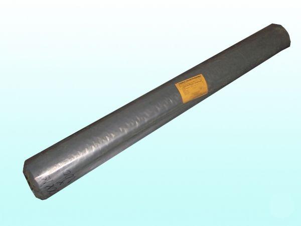 Плівка п/е чорна 100мкр х 1.5 х 100м тм асоциація фін