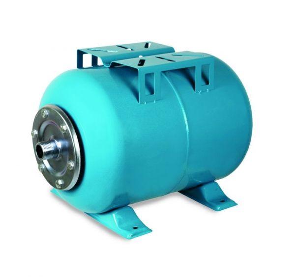 гидроаккумулятор горизонтальный 50л Aquatica 779122