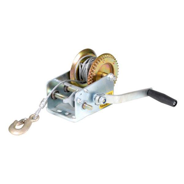лебедка ручная тросовая 1000lbs Sigma 6134011