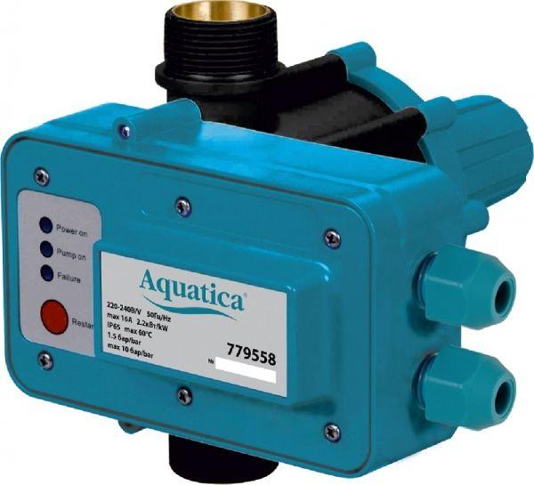 контроллер давл электр 2.2кВт ?1? Aquatica 779558