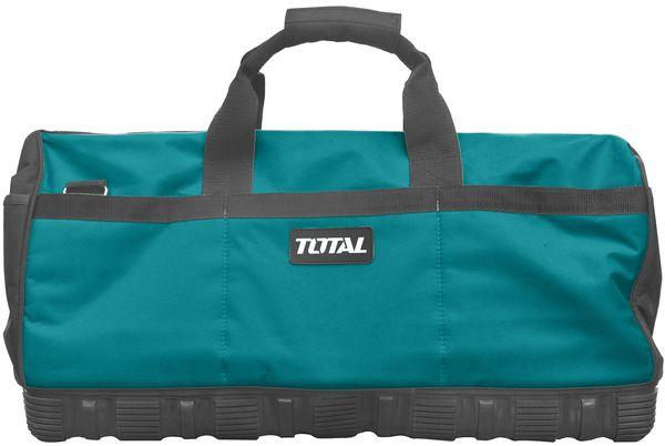 Инстр.ящик total tht16241 сумка для инструмента 24