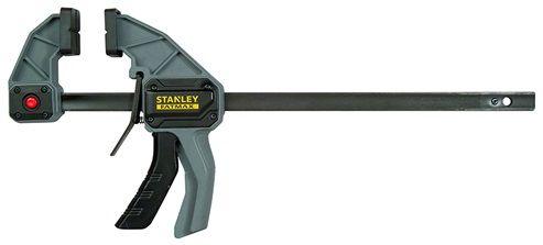 Струбцина Stanley триггерная 150мм, усилие сжатия 150кг