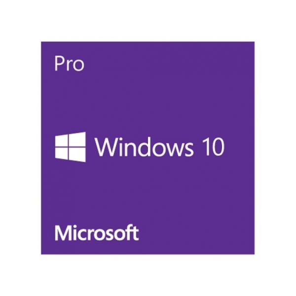 Windows 10 Professional 64-bit Ukrainian 1 License 1pk oem dvd (fqc-08978)