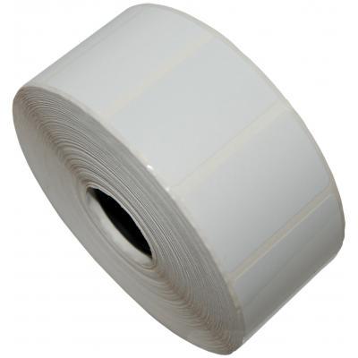 Этикетка Aurika поліпропілен 40х25/ 2тис (4025pp)