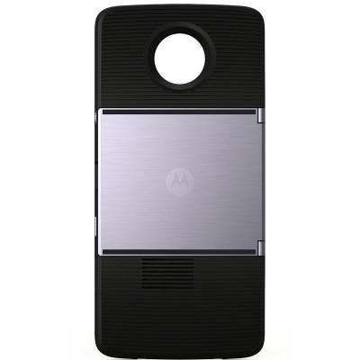Модуль расширения для смартфонов Moto Insta-share Projector (asmprjtblkeu)