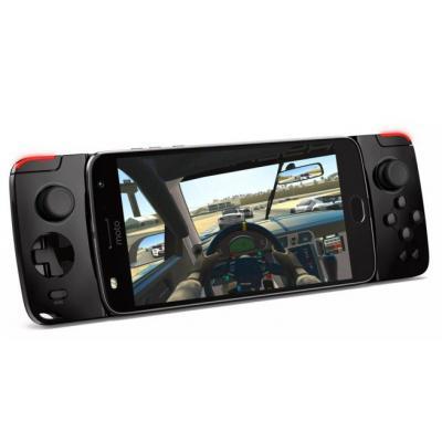 Модуль расширения для смартфонов Moto Gamepad Black (pg38c01910)