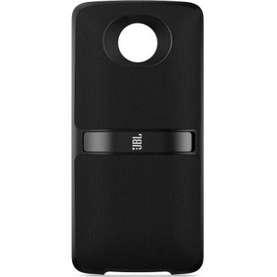 Модуль расширения для смартфонов Moto jbl Soundboost 2 Black (pg38c01817)
