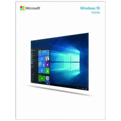 Windows 10 home 10 32-bit/64-bit All Lng pk Lic Online DwnLd nr (kw9-00265)