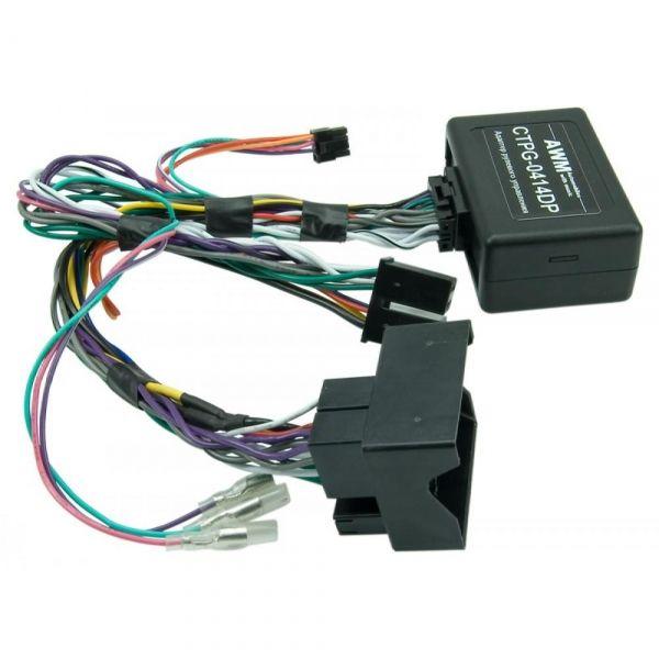 Адаптер рулевого управления awm ctpg-0414dp Citroen