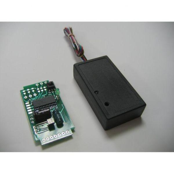 Адаптер кнопок руля Aftec мультируль-2