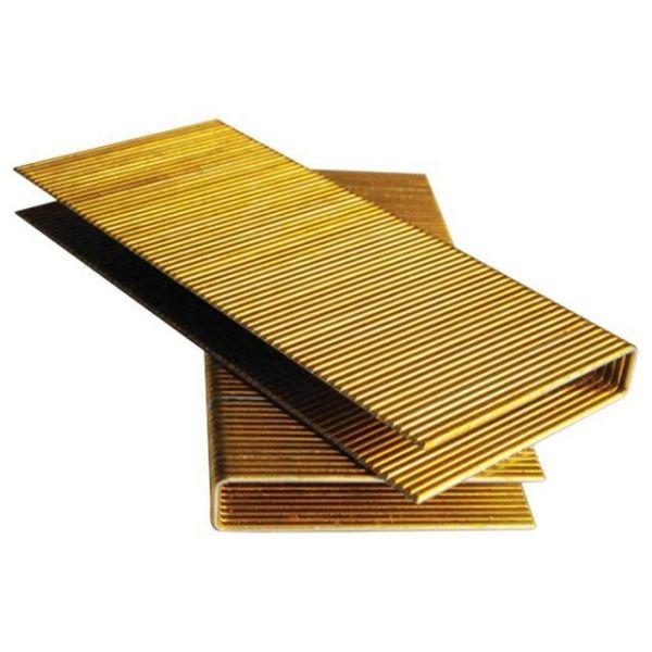Скоба для степлера pt-1615 38 мм 10,8x1,40x1,60 мм 10000 шт/упак. intertool pt-8238