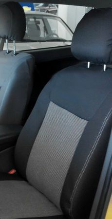 ksustyle KsuStyle Chevrolet Cruze 2009 Серый