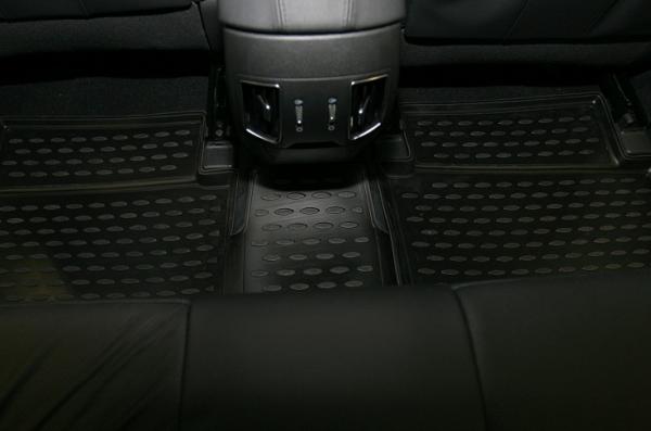 novline Коврик в салон Novline Hyundai Sonata 2010- EXP.NLC.20.40.210k