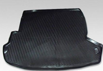 novline Коврик в багажник Novline Nissan X-Trail (t31), 2007-, кросс exp.carnis00030