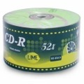 Диск CD KAKTUZ 700MB 52X Bulk 50 pcs ''LIME'' (901OEDRKAF023)