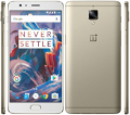 OnePlus 3T A3000 64GB Gold