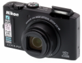 Nikon Coolpix S 8100 Black