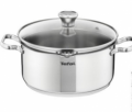 Кастрюля Tefal A7054374 Duetto 1.9л