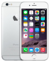 Apple iPhone 6 64Gb A1586 Silver