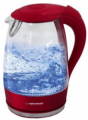 Электрочайник Esperanza Kettle EKK011R Red