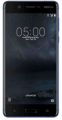 Nokia 5 DS Tempered Blue