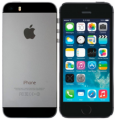 Apple iPhone 5S 16Gb A1457 Space Gray