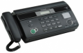 Факс Panasonic KX-FT984 (Черный)