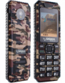 Sigma mobile X-style 11 Dragon Cofee Camouflage
