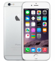 Apple iPhone 6 128Gb A1586 Silver