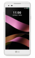 LG K200ds WH  X style (White)