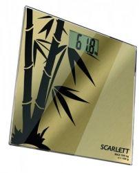Весы напольные Scarlett SC-218
