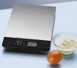 Весы CLATRONIC 3416 кухонные