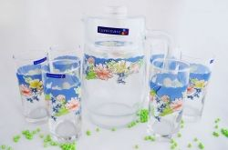 Набор для воды Luminarc FLORINE c6831