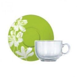 Набор чайный LUMINARC COTTON FLOWER 220мл g2276