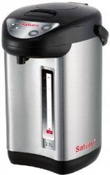 Термопот SATURN ST-EK8032 2,5л/800W/нержавейка