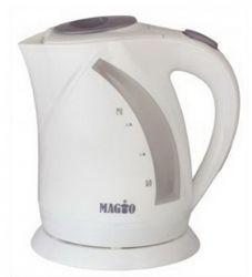 Электрочайник MAGIO MG-102 2000W/1,7л/диск