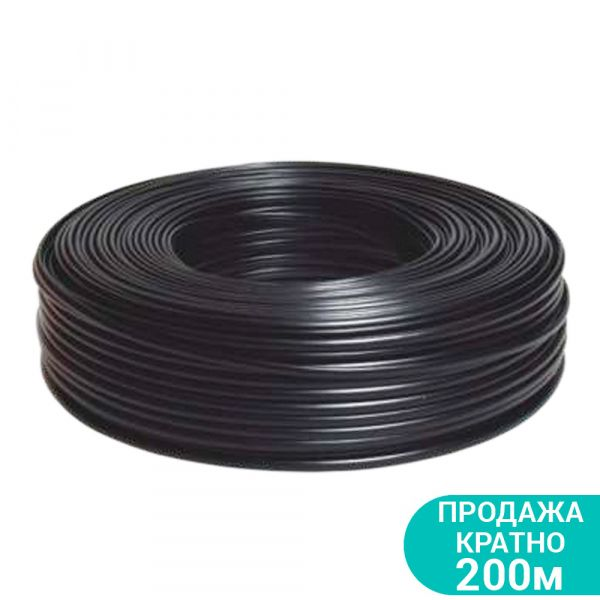 Кабель электрический h07rn -f круглый (3x1.0мм?) 200м Dongyin (779943) 779943