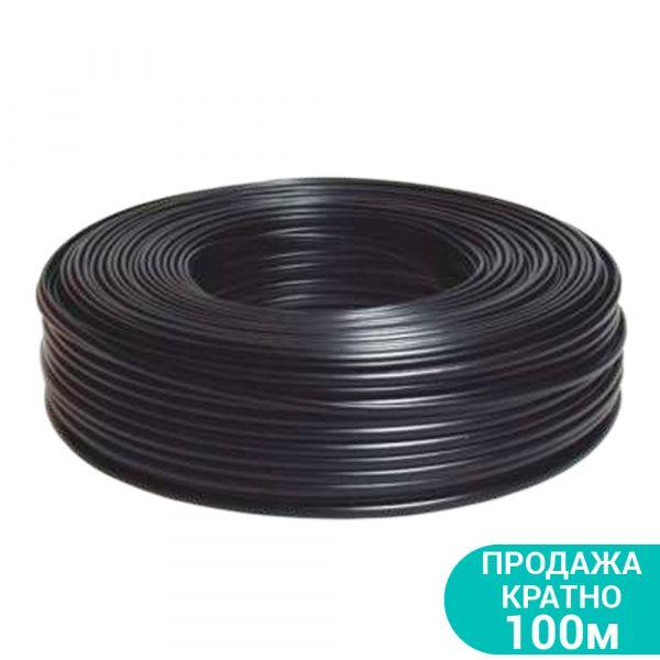 Кабель электрический для скважинных насосов (3x0,75мм?) dongyin (777000001) 779932