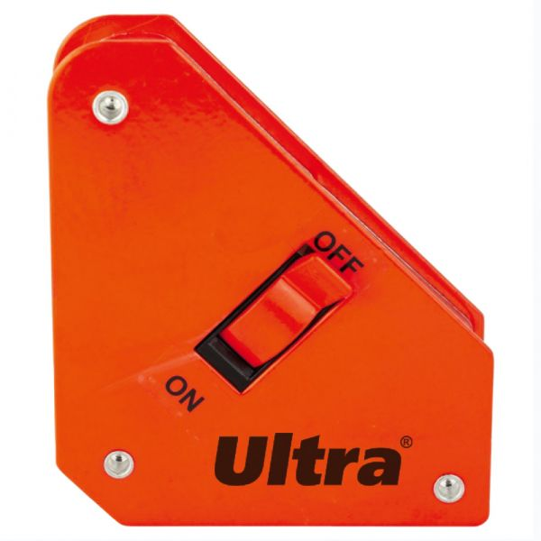 Держатель магнитный отключаемый 24кг 135x130x151мм (45,90,135°) Ultra (4270132) 4270132
