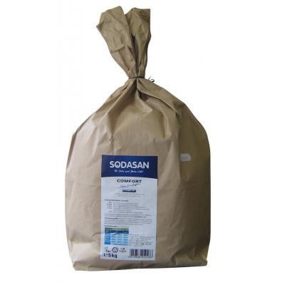 sodasan Стиральный порошок Sodasan Comfort Sensitiv 5 кг (4019886050166)
