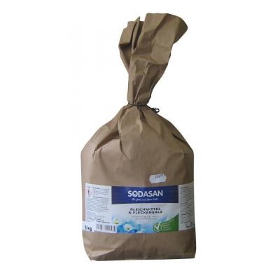 Отбеливатель Sodasan 5 кг (4019886000574)