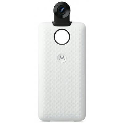 Модуль расширения для смартфонов Moto Camera 360 White (asm360cmwhee)