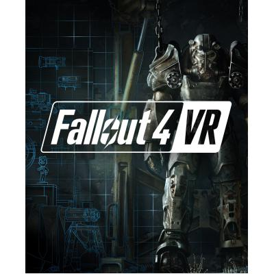 Игра Bethesda Softworks Fallout 4 vr