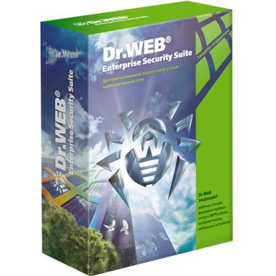 dr. web Антивирус Dr. Web Desktop Security Suite + Антивирус + цу 11 пк 1 год (новая л (lbw-ac-12m-11-a3)