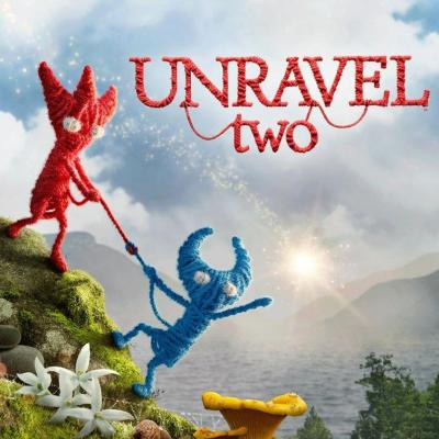Игра Electronic Arts Unravel Two (unrl-2)