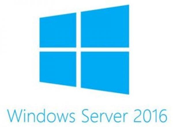 MS Windows Server Standard Core 2016 Single Multilanguage open 2 License No Level Core License (9em-00124)