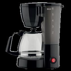 Кофеварка Scarlett SC-CM33018 Black