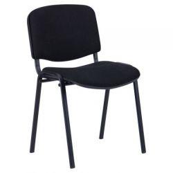 Офисный стул AMF Изо черный А-76